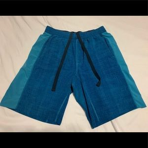Men's Lululemon Core Workout Shorts Large